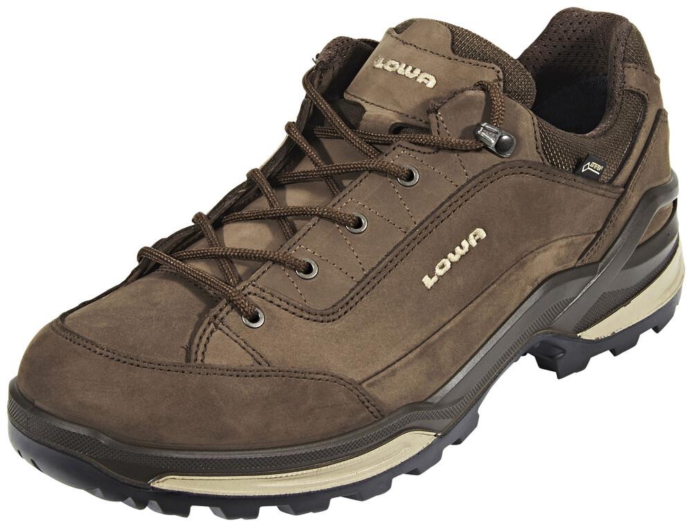 Iowa Chaussures Renégats Iii Large Gore-tex Des Hommes - Noir ftCvB